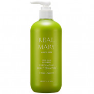 Rated Green Real Mary Exfoliating Scalp Shampoo 400 ml