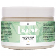 Lunar Glow Moisturising Mud Mask 150 ml