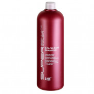 HAIR HAUS Super Brillant Care Shampoo 1000 ml