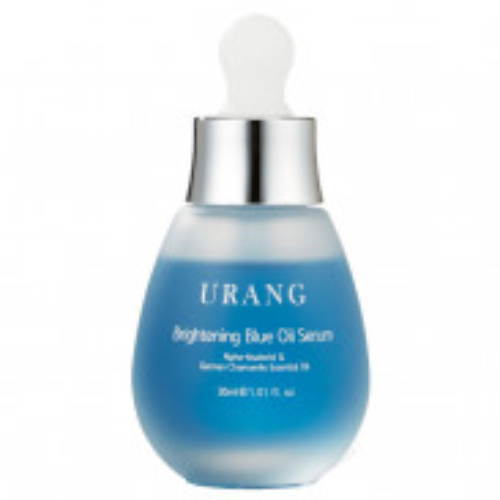 Urang Brightening Blue Oil Serum 30 ml