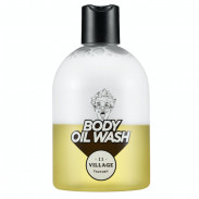 11 Village Factory Relax-Day Body Oil Wash 300 ml