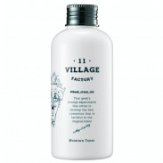 11 Village Factory Moisture Toner 120 ml