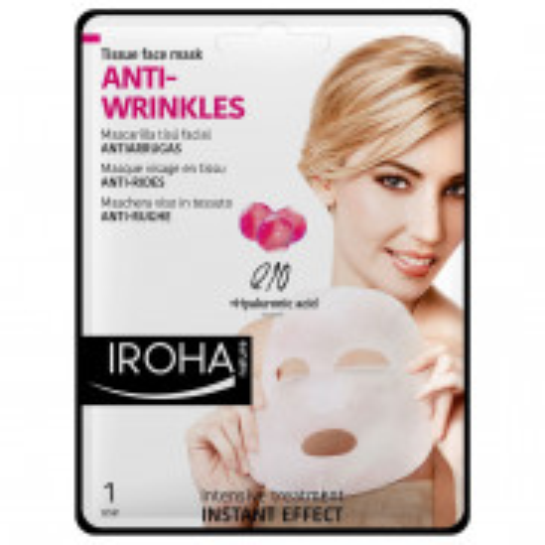 Iroha Anti-Wrinkles Gesichtsmaske 15 g