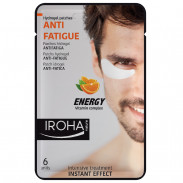Iroha Anti-Fatigue for Men Eye Pads, 3 Anwendungen