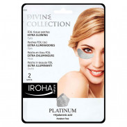 Iroha Divine Collection Platinum Eye-Pads