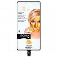 Iroha Divine Collection Gold Peel-of-Mask