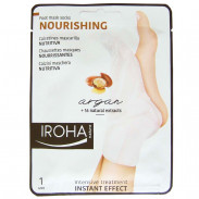 Iroha Nourishing Socks Argan