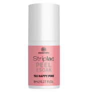 alessandro International Striplac Peel Or Soak Happy Pink 8 ml