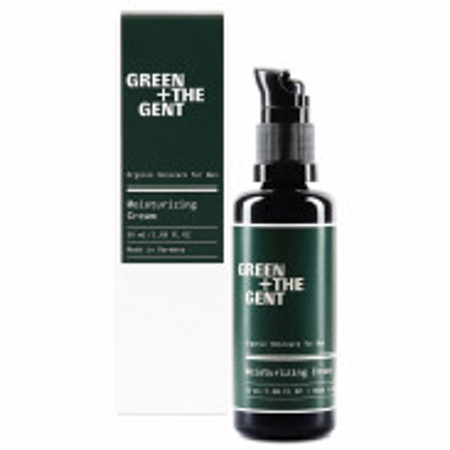 Green + The Gent Moisturizing Cream 50 ml