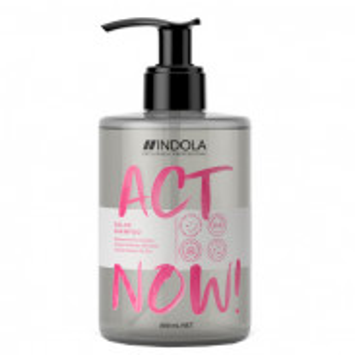 Indola Act Now! Color Shampoo 50 ml