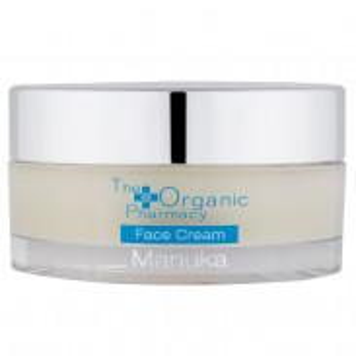 The Organic Pharmacy Manuka Face Cream 50 ml