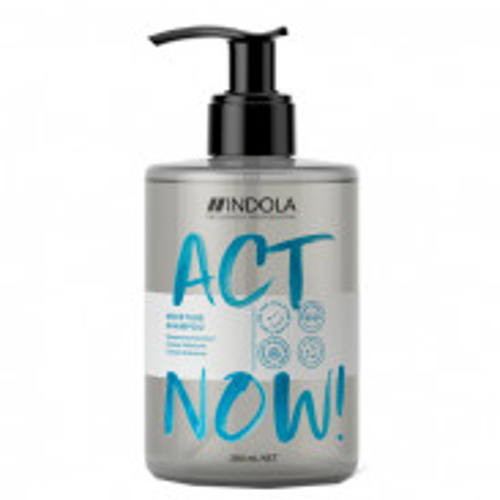 Indola Act Now! Moisture Shampoo 1000 ml