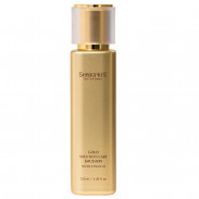 SHANGPREE Gold Solution Care Emulsion 120 ml