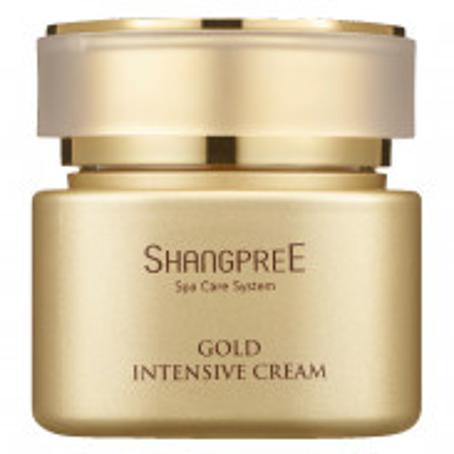 SHANGPREE Gold Intensive Cream 50 ml