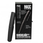 Kuschelbär PRO Cordless Hair & Beard Straightener
