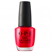 OPI NLH42 - Red My Fortune Cookie 15 ml