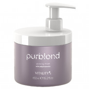 Vitality's Purblond Glowing Mask 450 ml