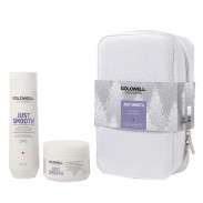 Goldwell Dualsenses Just Smooth Treatment Geschenkset 2020