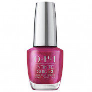 OPI Shine Bright Collection Infinite Shine Merry in Cranberry 15 ml