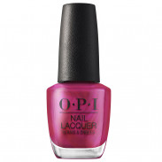 OPI Shine Bright Collection Nail Lacquer Merry in Cranberry 15 ml
