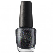 OPI Shine Bright Collection Nail Lacquer Heart and Coal 15 ml