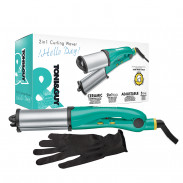 TONI&GUY Hello Day – 2in1 Curling Waver