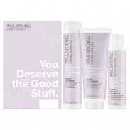Paul Mitchell Clean Beauty Repair Gift Set