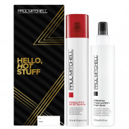 Paul Mitchell Heat Styling Duo