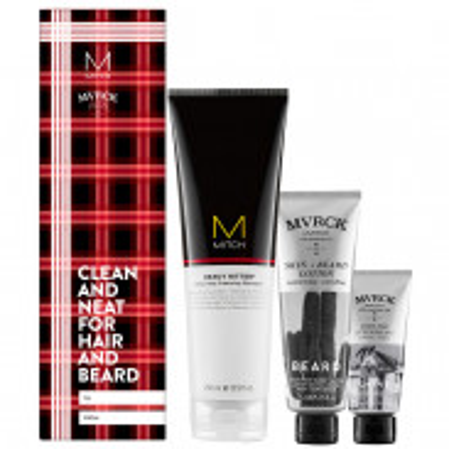 Paul Mitchell Mitch Heavy Hitter Gift Set