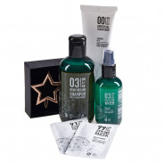 Great Lengths BIO A+O.E. Geschenkset 03 Reinforcing