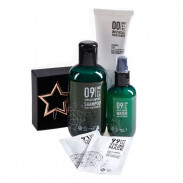 Great Lengths BIO A+O.E. Geschenkset 09 Sebum Control