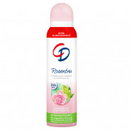 CD Rosentau Deo Spray 150 ml