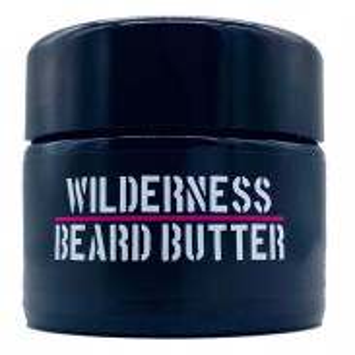 Rim's Turner Original Wilderness Beard Butter 30 g