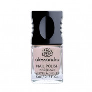 alessandro International Nagellack Showtime Creme de la Creme 5 ml