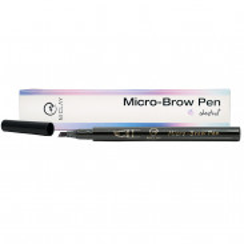 NICLAY Micro-Brow Pen Chestnut
