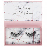NICLAY MagneticLiner Lashes Single Premium