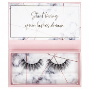 NICLAY MagneticLiner Lashes Single Elite