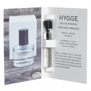 Unique Beauty Haircare Hygge by Unique Eau de Parfüm Vial 2 ml