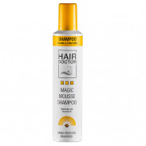 Hair Doctor Magic Mousse Shampoo 300 ml