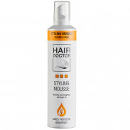 Hair Doctor Styling Mousse Strong 400 ml