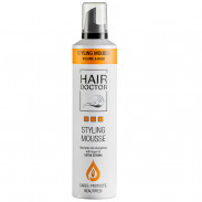 Hair Doctor Styling Mousse Extra Strong 400 ml