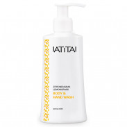 IATITAI Body & Hand Wash Zitronengras 250 ml