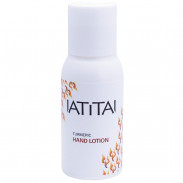IATITAI Hand Lotion Kurkuma 50 ml
