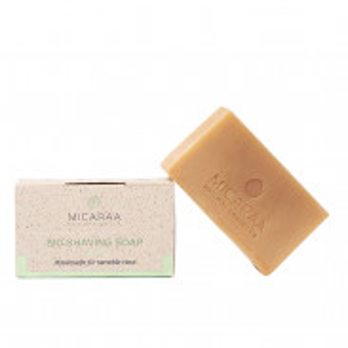 MICARAA Bio Shaving Soap 75 g