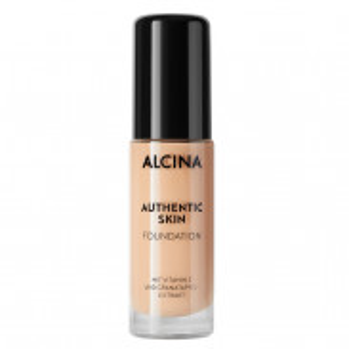 Alcina Authentic Skin Foundation Ultralight 28,5 ml