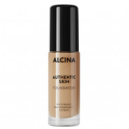 Alcina Authentic Skin Foundation Medium 28,5 ml
