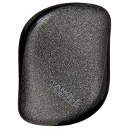 Tangle Teezer Compact Styler - Black Glitter
