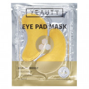 YEAUTY Beauty Boost Eye Pad Mask 2er