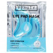 YEAUTY Deep Hydration Eye Pad Mask 2er