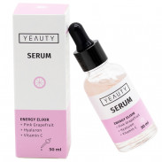 YEAUTY Energy Elixir Serum 30 ml
